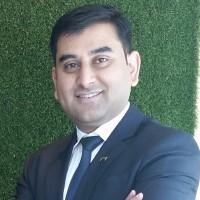 Dr. Nitin Bhota