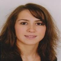 Sophie Perrotin