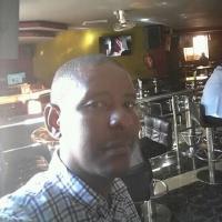 Mike Mwanga