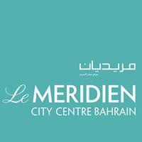 Le Méridien City Centre Bahrain