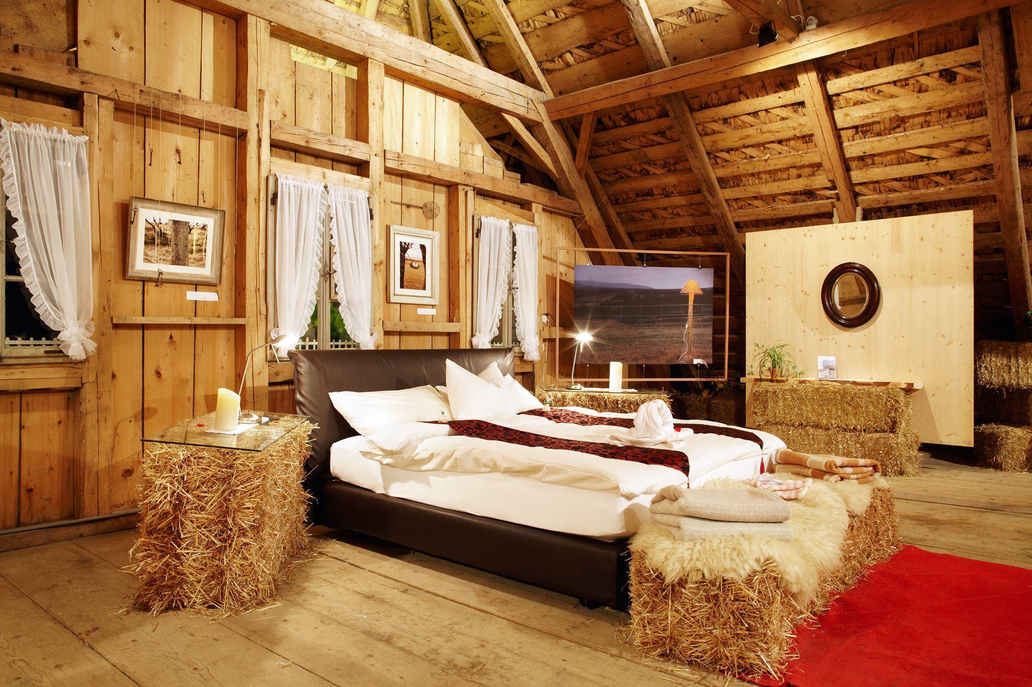 Hotel Landgasthof Kemmeriboden-Bad