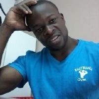 Patrick Mpofu