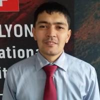 Khusniddin Khusanov