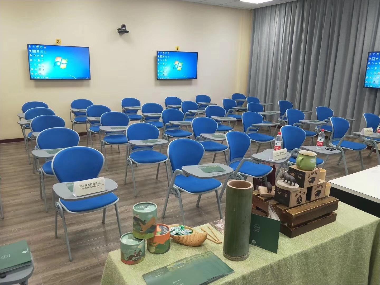 YIHA - YueXiu Institute of Hospitality Administration