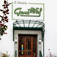 Grand Hotel L'Osteria