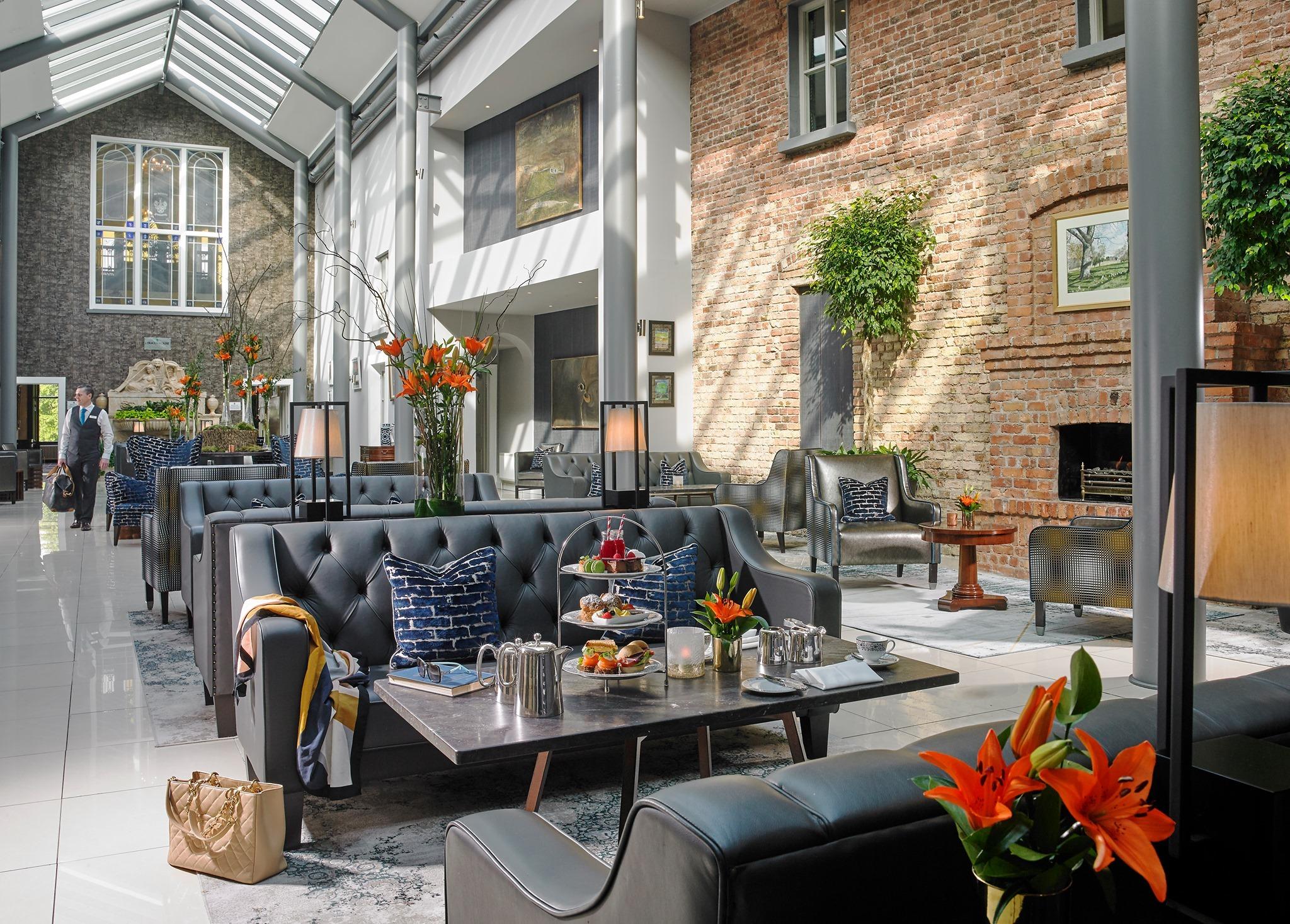 Lyrath Estate Hotel
