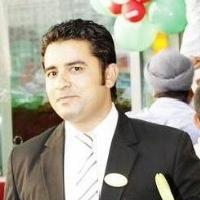 Adnan Manzoor