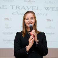 Tatiana Shumilova