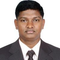 Suresh Thangappan
