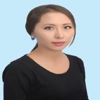 Dana Nurbekova