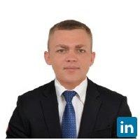 Dmitriy Sukhomlin