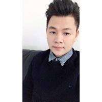 Bruce Yin