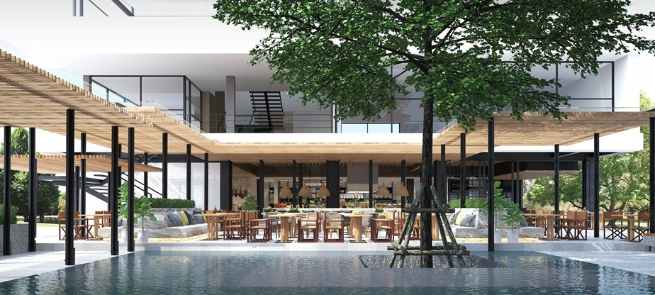 Resortlife Co., Ltd.