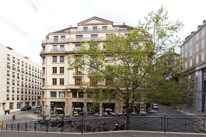 Hotel Central Geneva