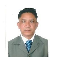 Amrit Lakandri