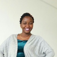 Sarah Wanyonyi