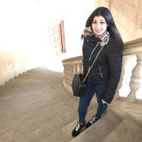 Cristina Del Rio Pacheco