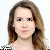 Viktoriia Pikalova