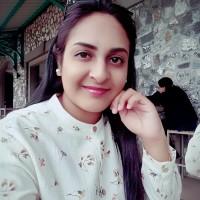 Preshna Seetaram