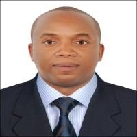 Stephen Ngugi