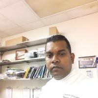 Chamara Prasad