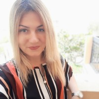 Marija Trajkovic