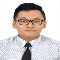 Rojesh Shrestha