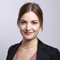 Caroline Pouzin