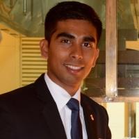 Shyam kumar Patel