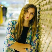 Soraya Amirian