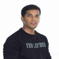 Nivedh Ravi