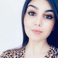 Sanaa Nouini