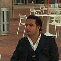 Abid Ahmadi