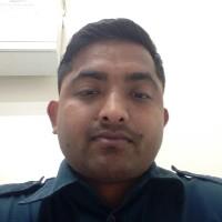 Javed gufran Ahamd ansari