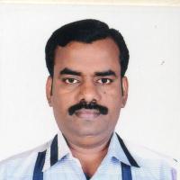 Chandrasekaran Kaliamoorthy