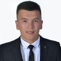 Komil Abdurahmonov
