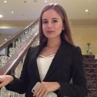 Anastasiia Teslenko
