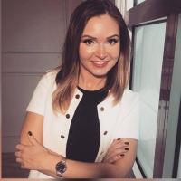 Maria Ronzhina