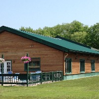 Adirondack Lodge Old Forge LLC
