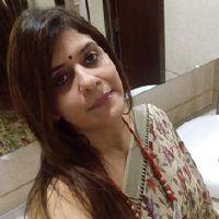 Dolly Nihalani Desai