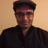 Muhamad Masood