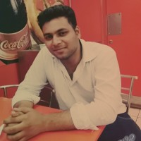 Syed Shadab Ali