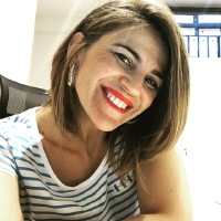 Beatriz Soria Hurtado