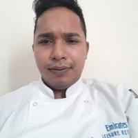 Rahul Gomes