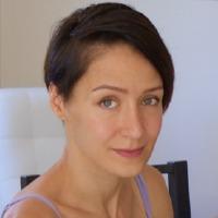 Natalia Arefyeva