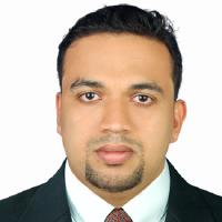 Dhanil Dharmaraj