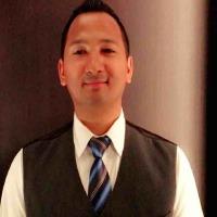 Anil Kumar Shrestha