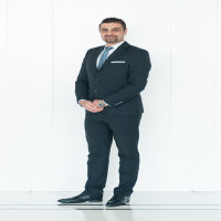 Nayef Bou Hamdan