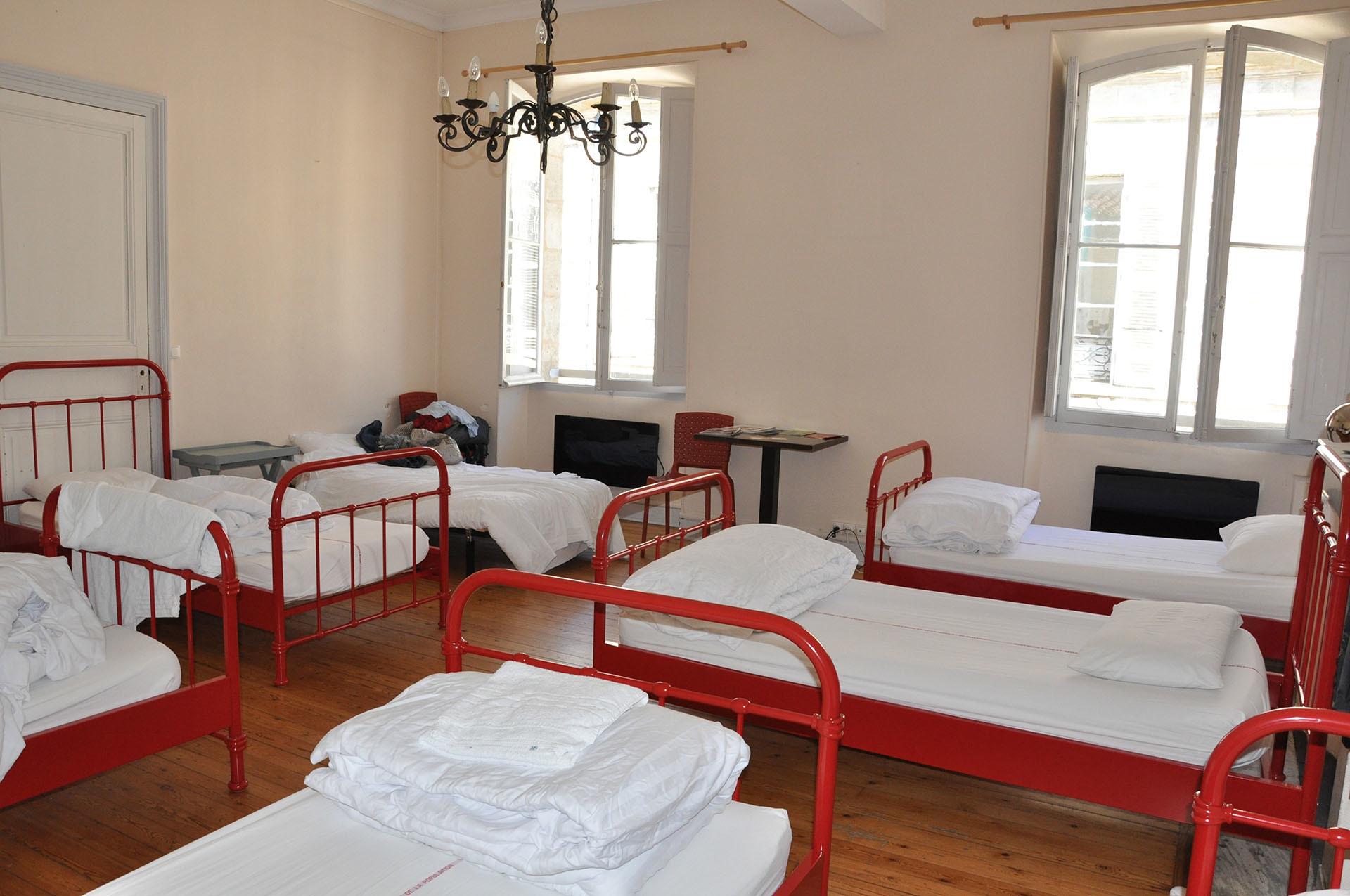 Hostel 20