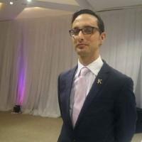 Ahmed Gharbi